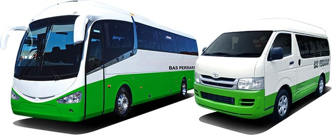Bus Chartering Service