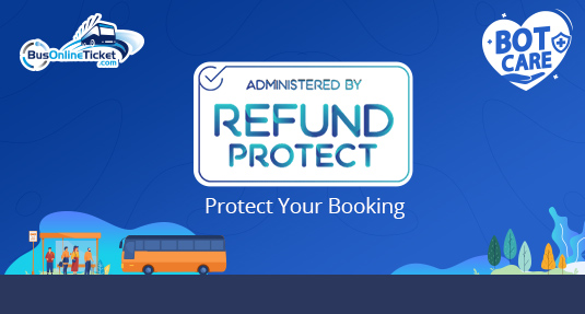 Protect Your Booking