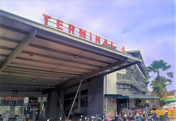 Klang Sentral Bus Terminal