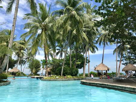 Resort in Batam
