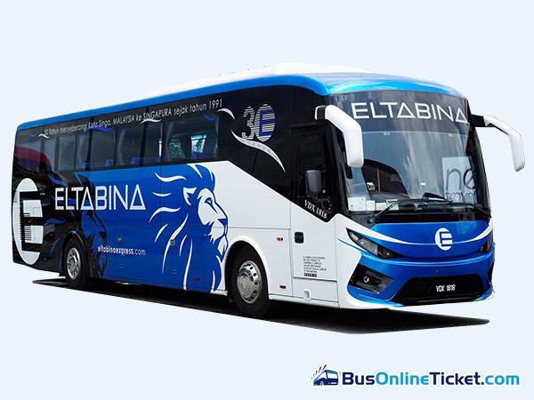 Eltabina Express