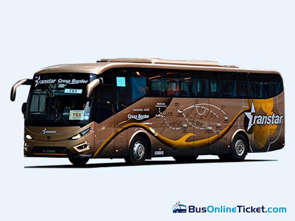 Transtar Cross Border Bus